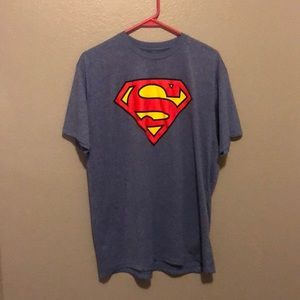 Other - Superman t shirt